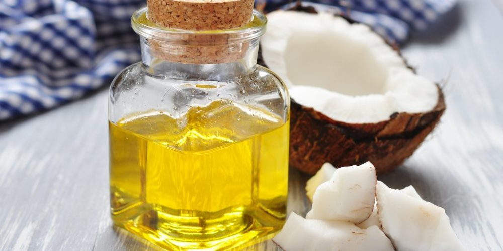 c10 beauty tricks with Coconut Oil
