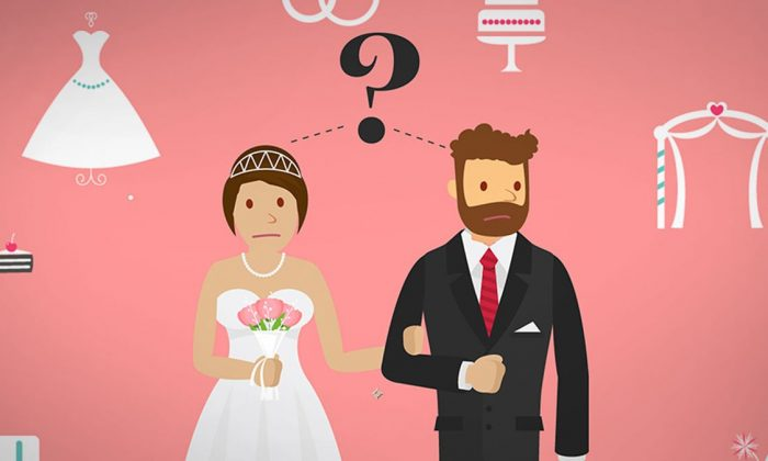 The marriage influencers